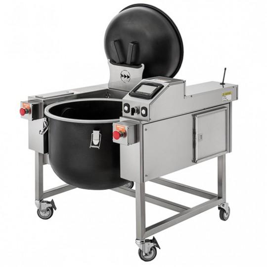 Mixer et machine à cuire le riz, Kuma