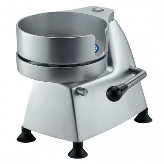 Presse hamburger manuelle, ø 150 mm