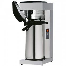 Percolateur café automatique avec 1 thermos 2,2 litres