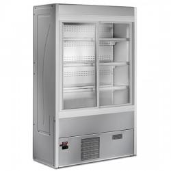 Armoire murale réfrigérée - LIGHT, 3 étagères, de 1,13 à 2,34 m2, +4°C/+6°C