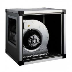 Unité d'extraction directement accouplée, 1 vitesse, 4000 m³/h