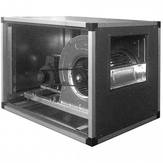 Unité d'extraction par transmission, 2 vitesses, 2900/4100 m³/h