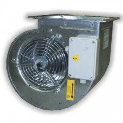 Ventilateur direct accouplé