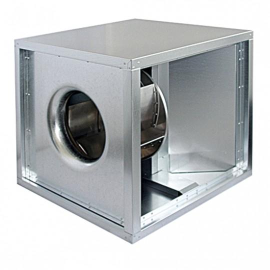 Unité d'extraction directement accouplée, 1 vitesse, 3900 m³/h