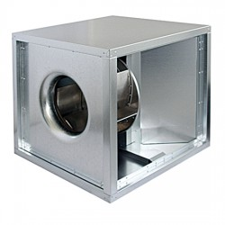 Unité d'extraction directement accouplée, 1 vitesse, 5800 m³/h