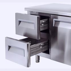 Ensemble de 2 tiroirs en kit séparé