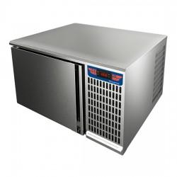 Cellule de refroidissement rapide 3x GN 2/3, +90°C/-18°C