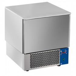Cellule de refroidissement rapide 5x GN 1/1 - 600x400 mm, +90°C/-18°C