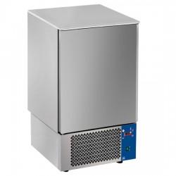 Cellule de refroidissement rapide 10x GN 1/1 - 600x400 mm, +90°C/-18°C