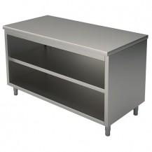 Tables et armoires de travail