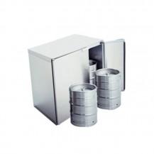 Réfrigérateur pour fûts de bière