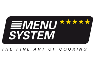 Menu System - Leader Gastro