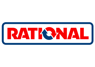 Rational - Leader Gastro