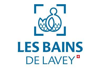 Bain de Lavey