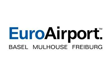 Aéroport Bâle Mulhouse